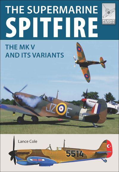 The Supermarine Spitfire MKV