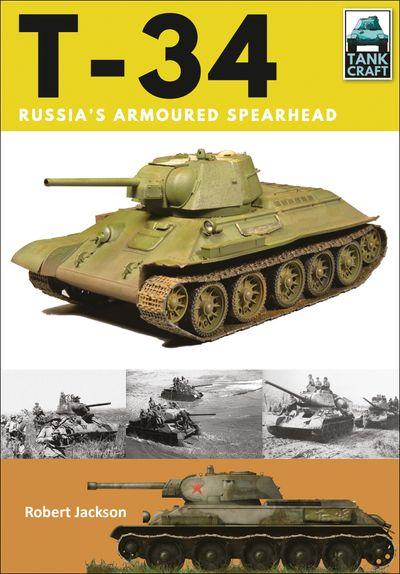 Buy T-34 at Amazon