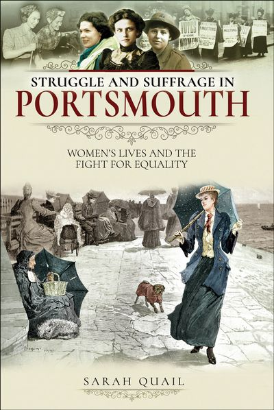 Buy Struggle and Suffrage in Portsmouth at Amazon