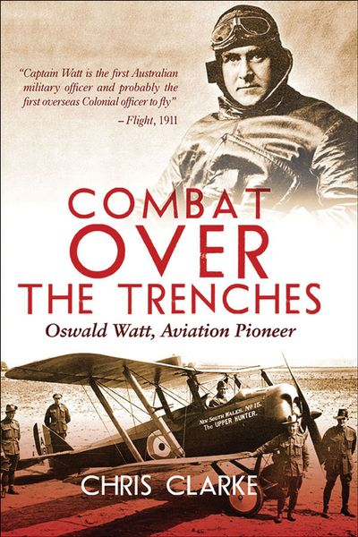 Buy Combat Over the Trenches at Amazon