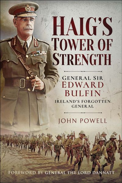 Haig's Tower of Strength