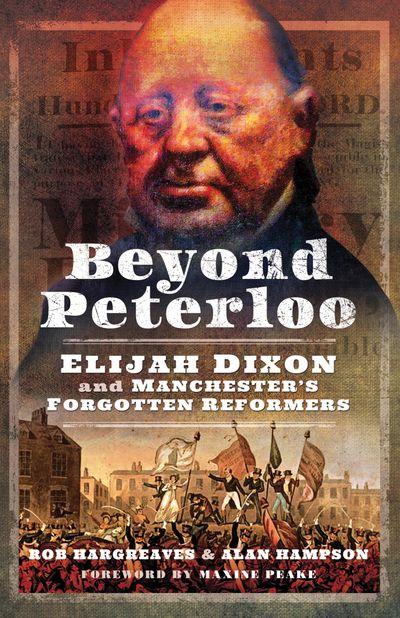 Buy Beyond Peterloo at Amazon