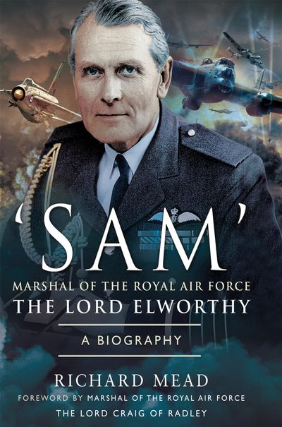 Buy 'SAM' Marshal of the Royal Air Force the Lord Elworthy at Amazon