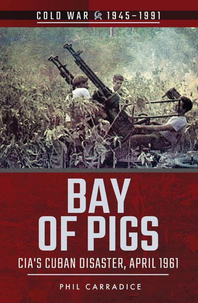 Buy Bay of Pigs at Amazon
