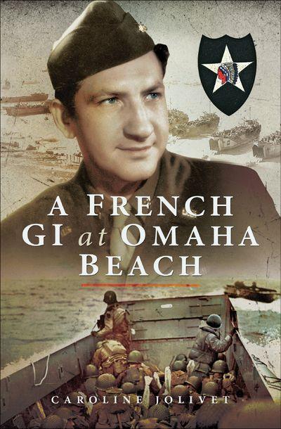 Buy A French GI at Omaha Beach at Amazon