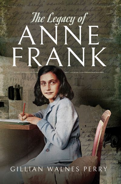 Buy The Legacy of Anne Frank at Amazon