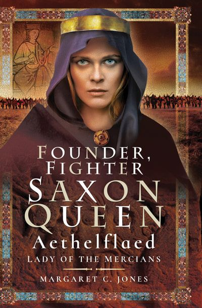 Buy Founder, Fighter Saxon Queen at Amazon