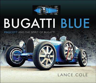 Buy Bugatti Blue at Amazon