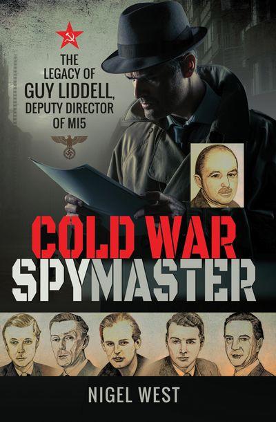 Buy Cold War Spymaster at Amazon