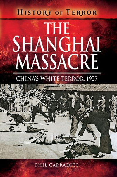 The Shanghai Massacre