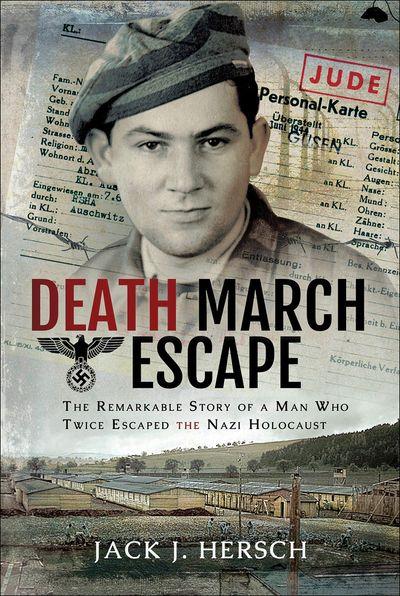 Buy Death March Escape at Amazon