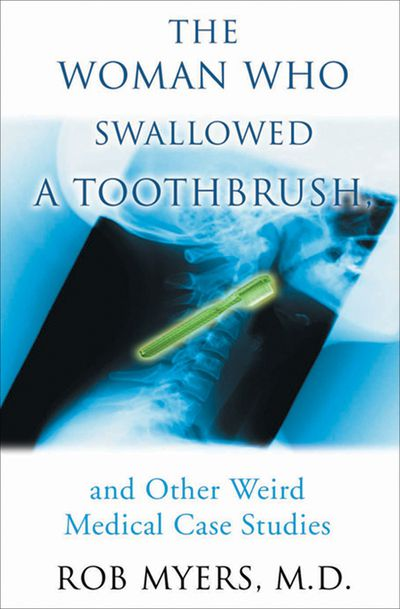 Buy The Woman Who Swallowed a Toothbrush at Amazon