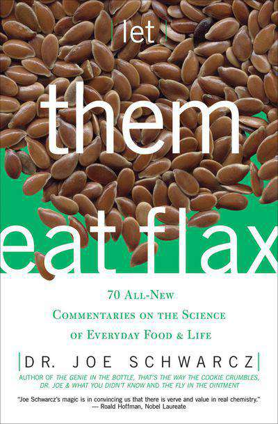 Buy Let Them Eat Flax! at Amazon