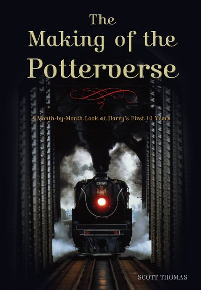 Buy The Making of the Potterverse at Amazon