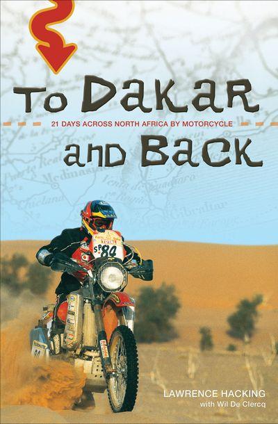 Buy To Dakar and Back at Amazon