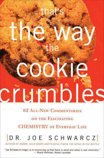 Buy That's the Way the Cookie Crumbles at Amazon