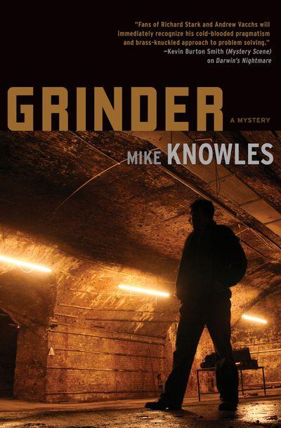 Buy Grinder at Amazon