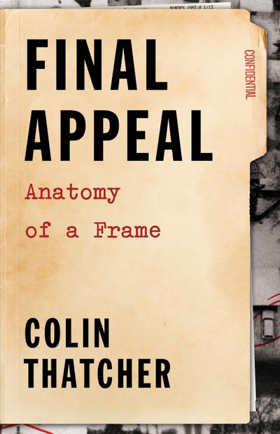 Buy Final Appeal at Amazon