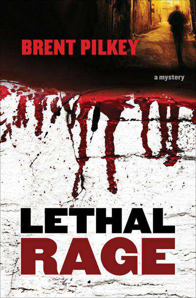 Buy Lethal Rage at Amazon