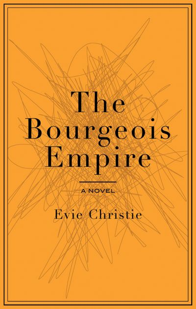 Buy The Bourgeois Empire at Amazon