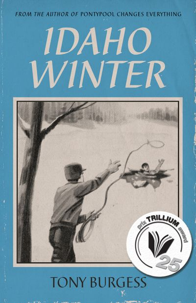 Buy Idaho Winter at Amazon