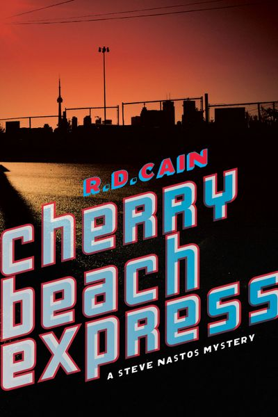 Buy Cherry Beach Express at Amazon