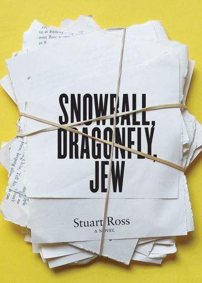Buy Snowball, Dragonfly, Jew at Amazon