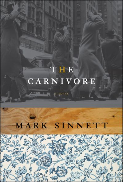 Buy The Carnivore at Amazon