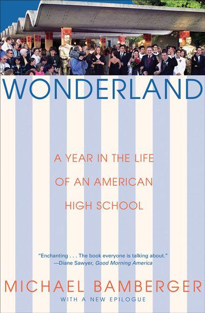 Buy Wonderland at Amazon