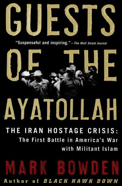 Buy Guests of the Ayatollah at Amazon
