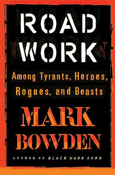 Buy Road Work at Amazon