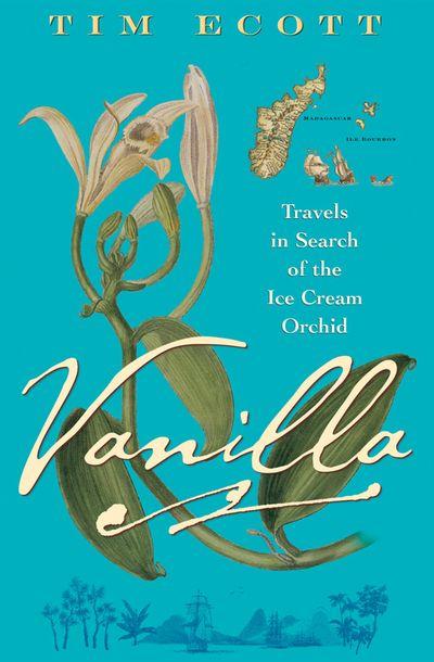 Buy Vanilla at Amazon