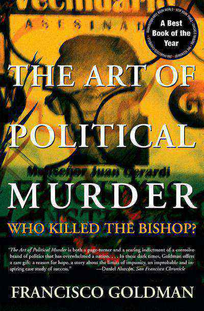 Buy The Art of Political Murder at Amazon