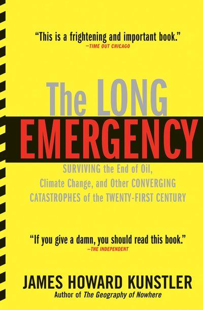 Buy The Long Emergency at Amazon