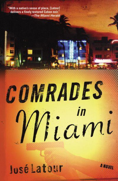 Buy Comrades in Miami at Amazon