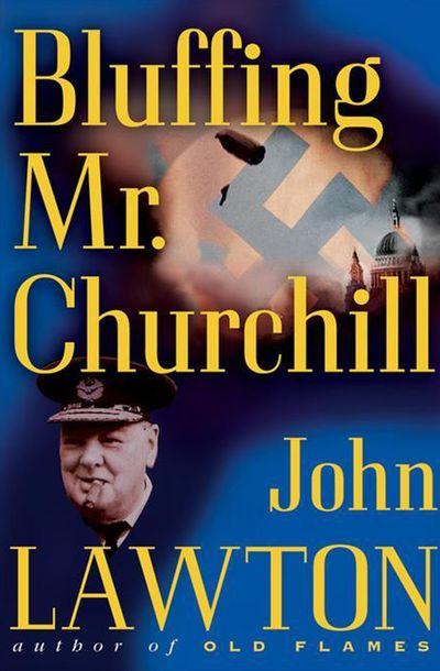 Buy Bluffing Mr. Churchill at Amazon