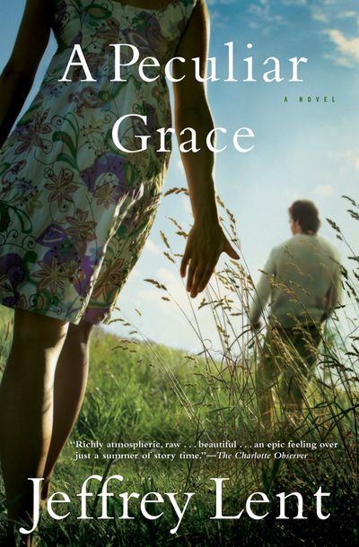 Buy A Peculiar Grace at Amazon