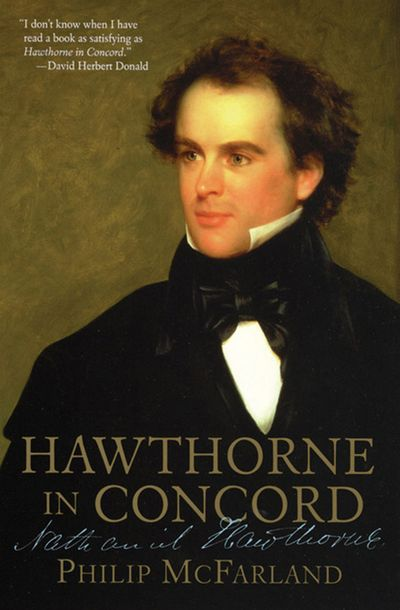 Buy Hawthorne in Concord at Amazon