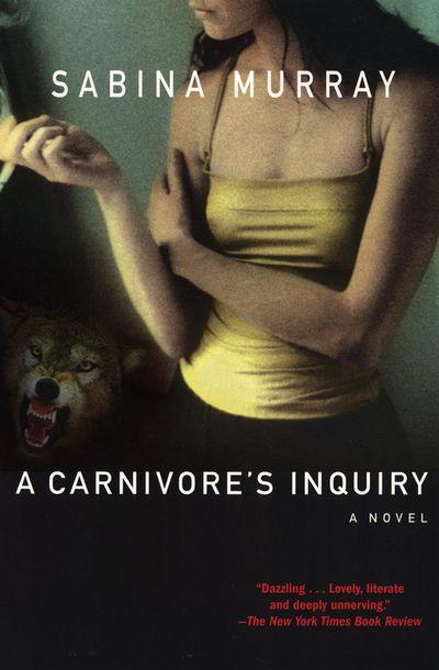 Buy A Carnivore's Inquiry at Amazon