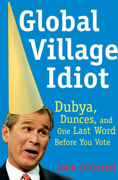 Buy Global Village Idiot at Amazon