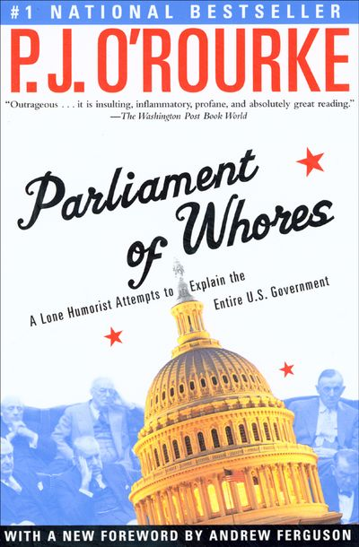Buy Parliament of Whores at Amazon