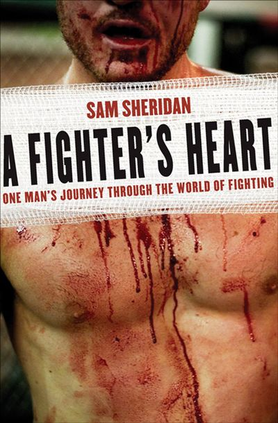 Buy A Fighter's Heart at Amazon