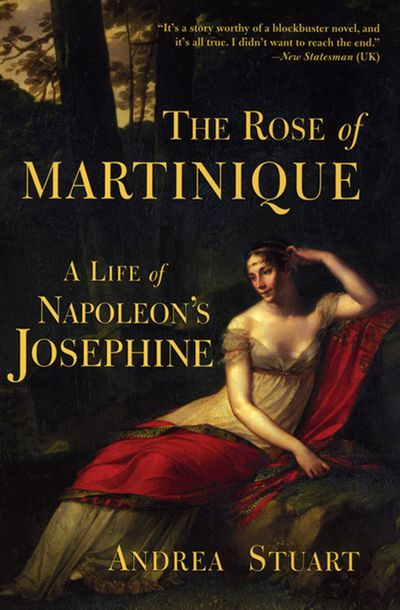 Buy The Rose of Martinique at Amazon