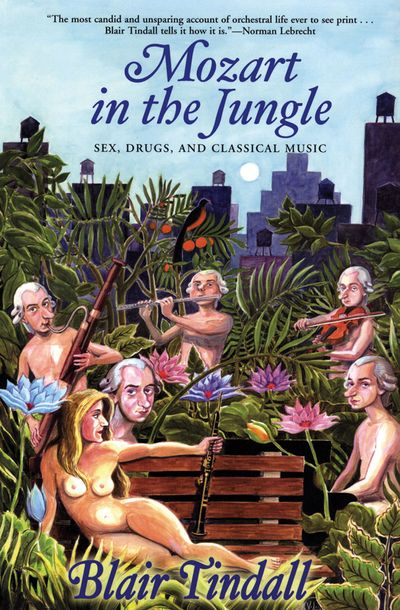 Buy Mozart in the Jungle at Amazon
