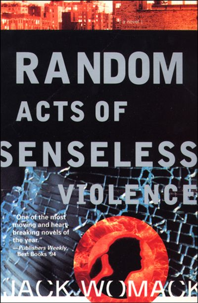 Buy Random Acts of Senseless Violence at Amazon