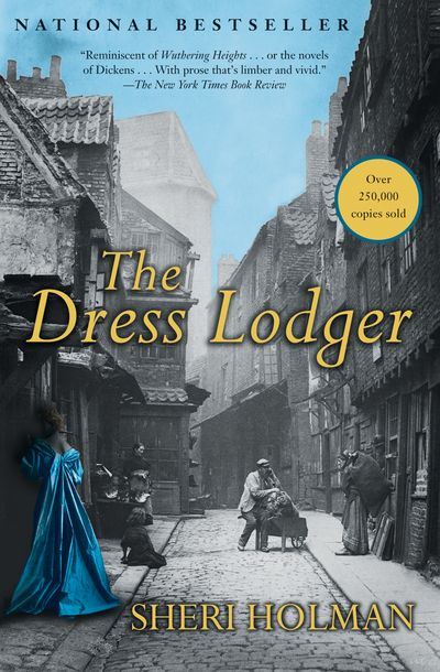 Buy The Dress Lodger at Amazon