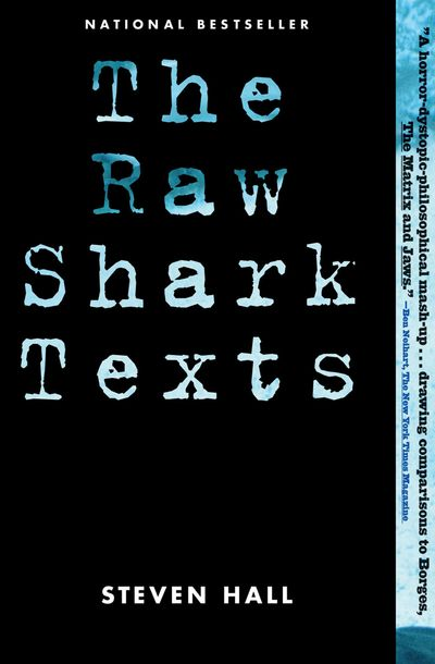 Buy The Raw Shark Texts at Amazon