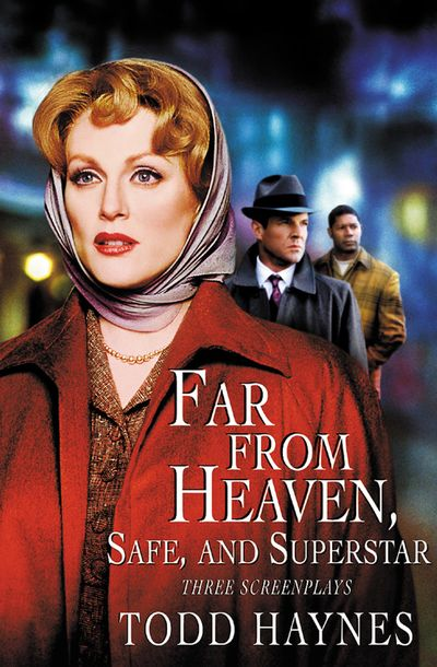Buy Far from Heaven, Safe, and Superstar at Amazon