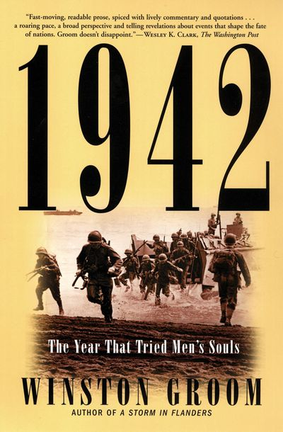 21 Best World War II Books That Examine Every Angle of the