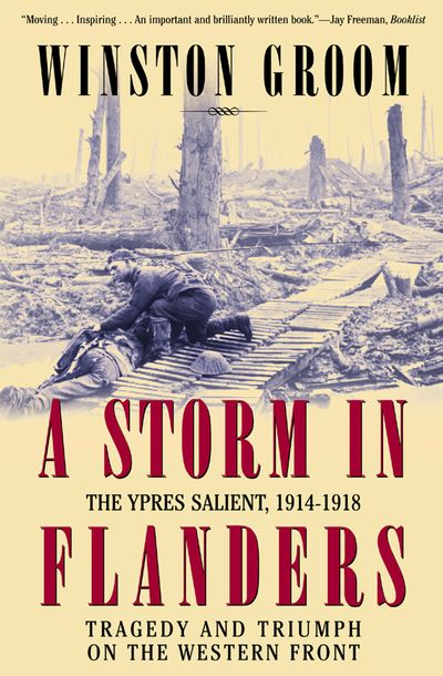 Buy A Storm in Flanders at Amazon